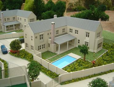 Serene Newlands, Cape Town
