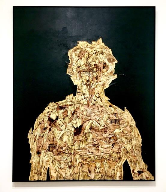 Portrait Of An Artist 1